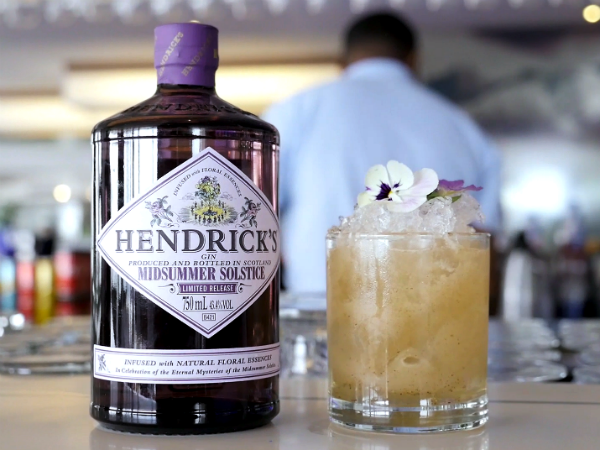 3 gin cocktails you need to try this summer