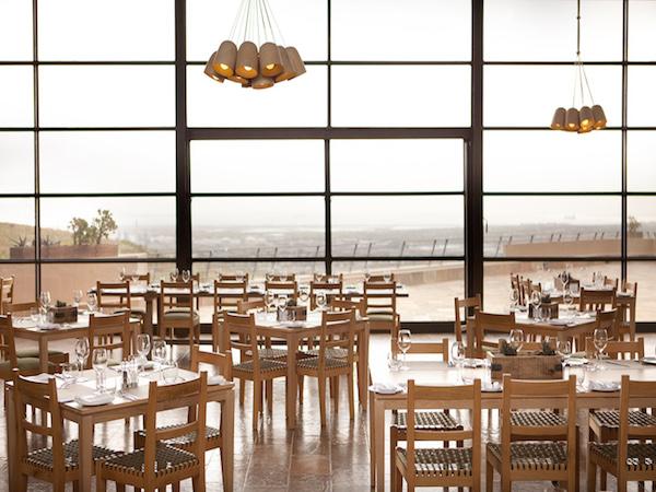 Tangram Restaurant