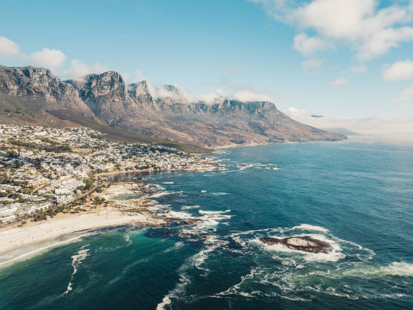 10 iconic foodie places to take guests when they're visiting Cape Town