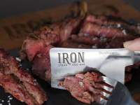 Iron Steak