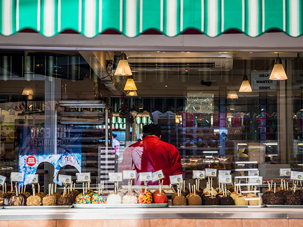 Where to stock up on deli items and provisions in the Western Cape