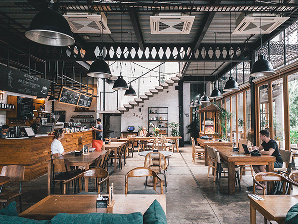 Bootlegger Coffee Company (Green Point)