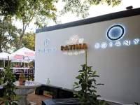 The restaurants at D'Aria