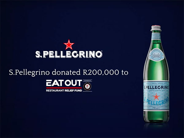WATCH: S.Pellegrino reminds us why we love restaurants