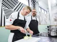 S.Pellegrino Chef of the Year