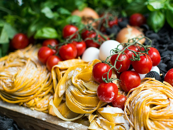 Where to get a taste of Italy in your home
