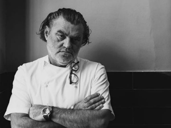 Chef Liam Tomlin to open restaurant and retail space in Cape Town's Heritage Square