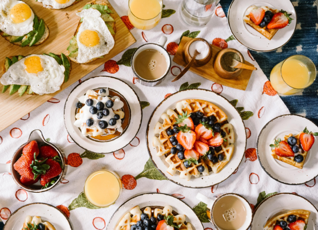 Where to get takeaway brunches in Cape Town