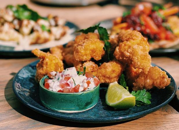 7 restaurants to binge on brunch deliveries in Gauteng