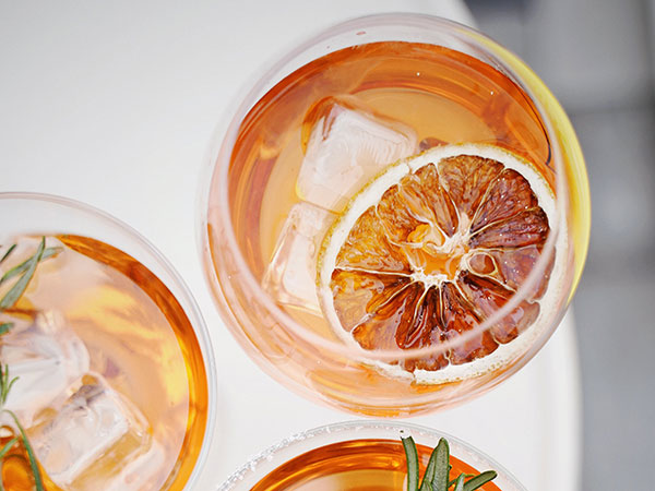 Celebrate spring with DIY cocktails from your favourite bars