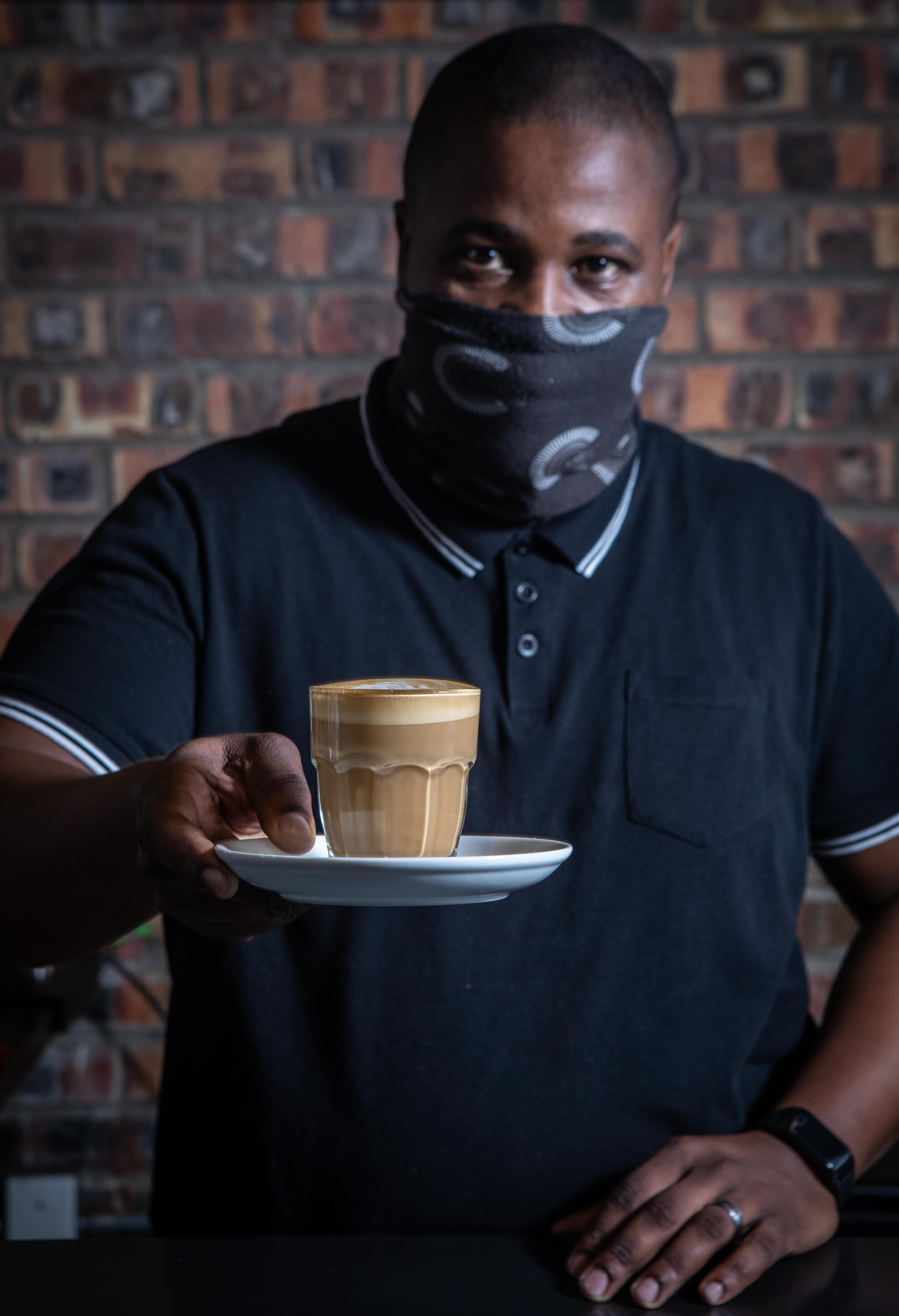 camissa coffee