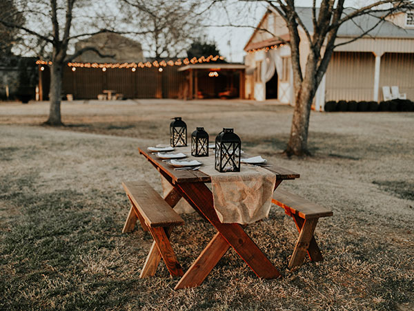 Where to dine outdoors in Pretoria