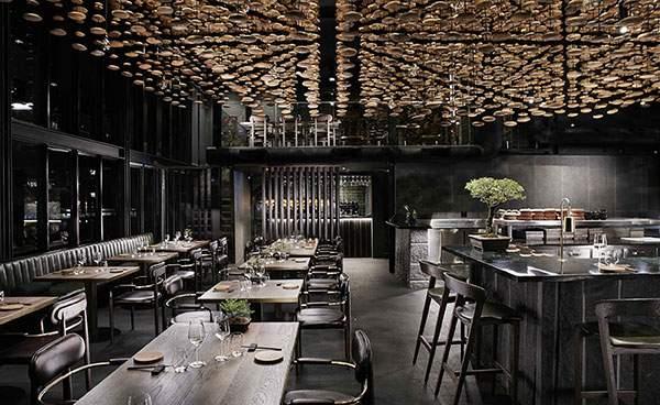 FYN Restaurant