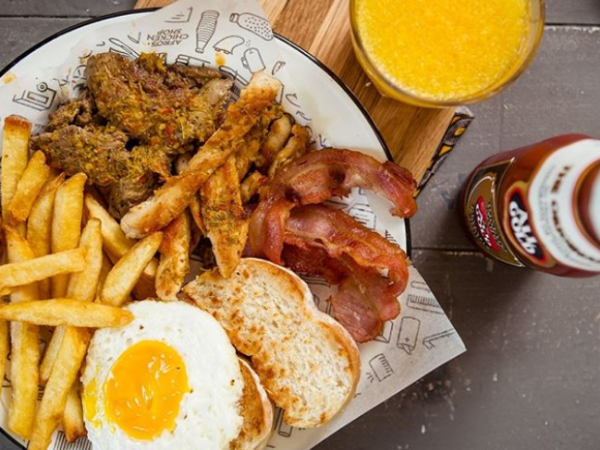 Where to get brilliant brunch takeaways around Durban