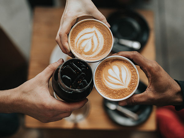 4 new Joburg coffee shops – and how they got their start