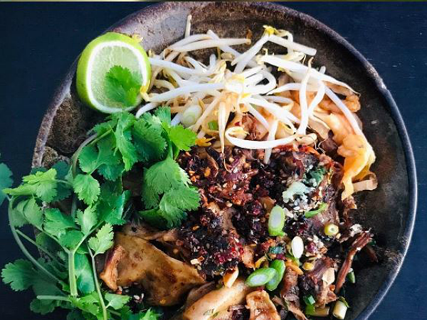 Cape Town's Dahlia on Regent transforms into Asian-style noodle bar