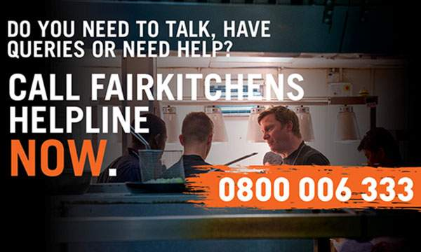 Call Fair Kitchens for help
