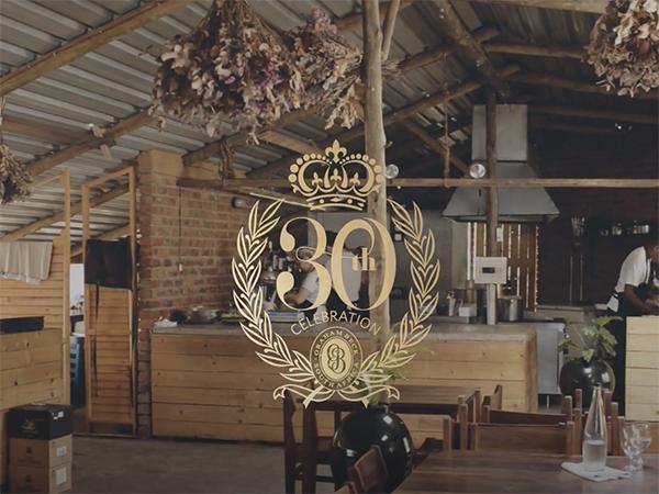 Partner content:  Chefs Series celebrates 30 extraordinary vintages of Graham Beck Cap Classique