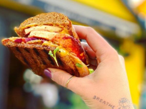 Friday takeaways: Where to get great vegan food