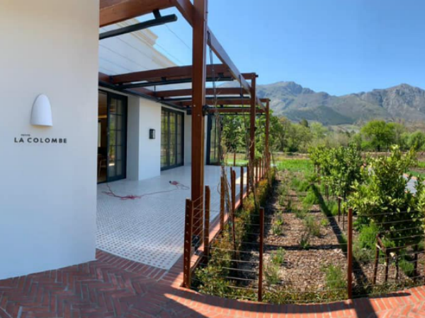 Watch: Franschhoek restaurant La Petite Colombe reopens on the Leeu Estates