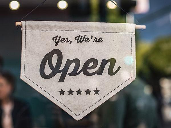 New spots open on Joburg's Bolton corner