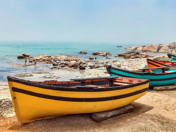 Weekend getaway: 6 fabulous foodie spots in the Western Cape