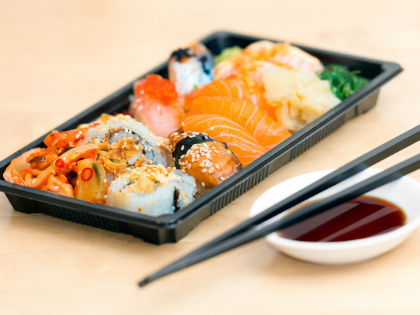 Friday Takeways: Where to get your sushi fix this weekend