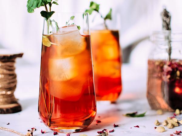 Restaurants offering non-alcoholic drinks in Durban