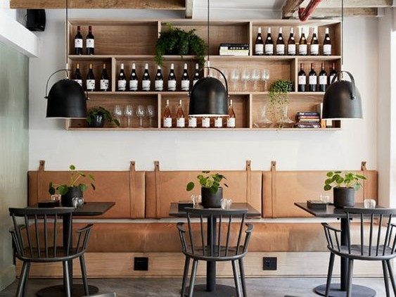 New Nordic-inspired restaurant opens in Cape Town's Kloof Street