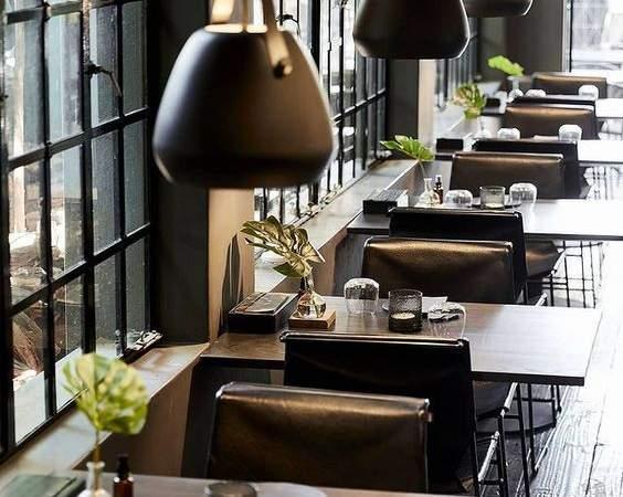 Ëlgr restaurant