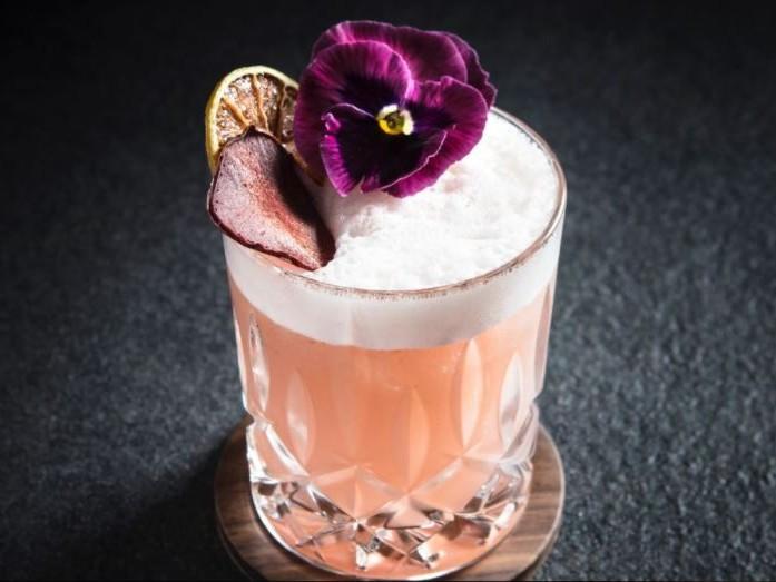 Western Cape restaurants that offer interesting non-alcoholic drinks menus