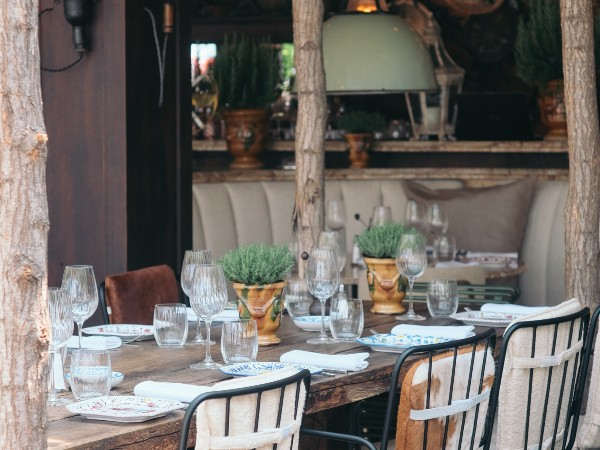 Government announces easing of restrictions – here's how they will help restaurants