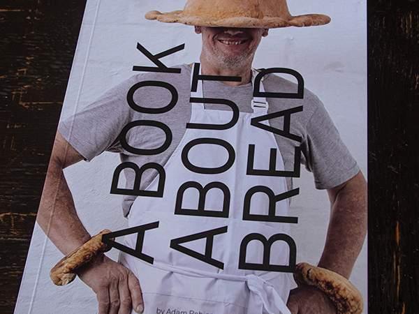 Adam Robinson book