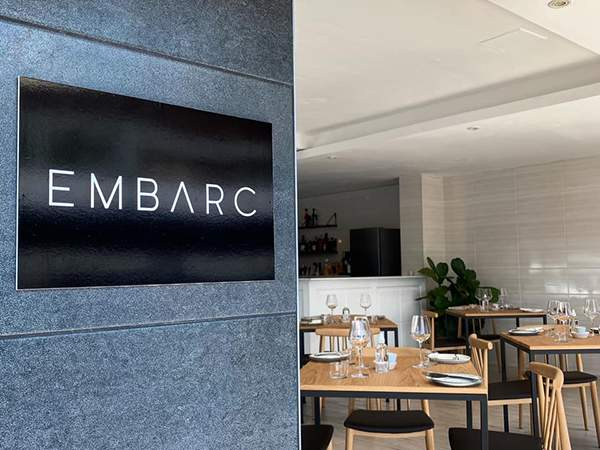 Embarc Restaurant