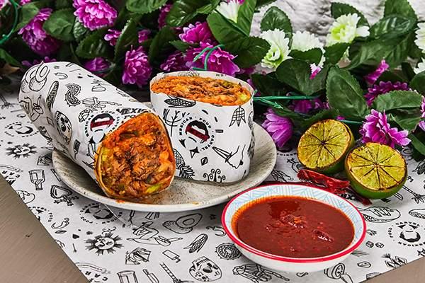 Mexican Food Cartel