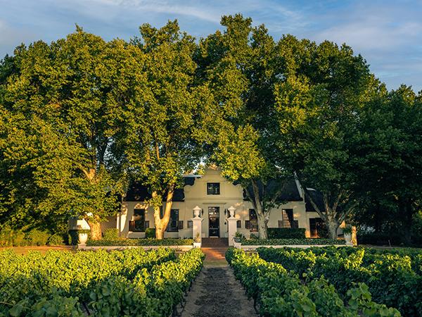 Nederburg The Manor