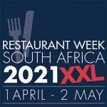 Restaurant Week SA logo
