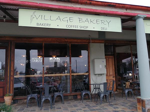 Wakkerstroom's Village Bakery revived during lockdown