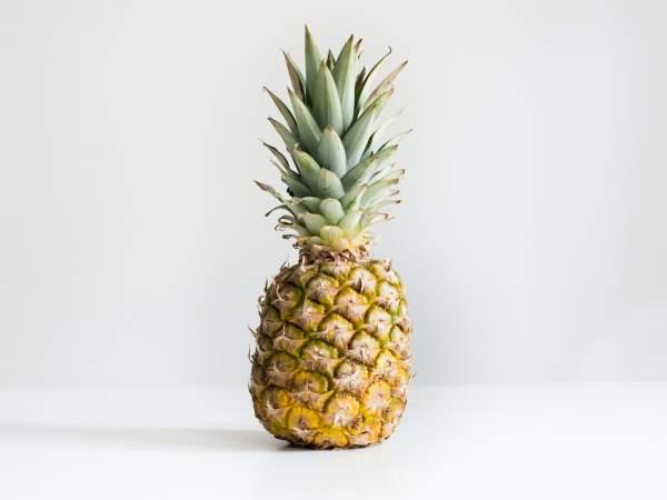 Prohibition pineapple