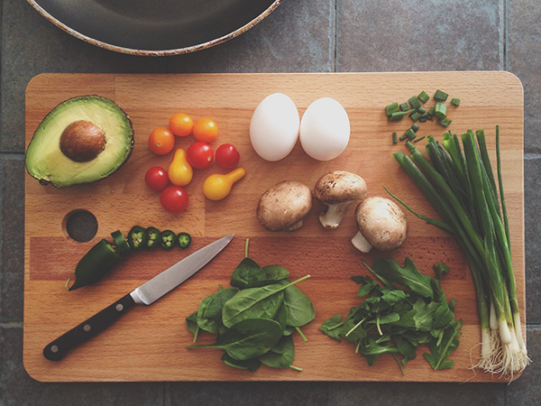 Learn from the pros with these cooking classes hosted by chefs