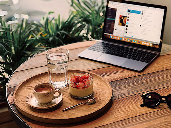 10 must-visit Joburg cafes to delight the digital nomad
