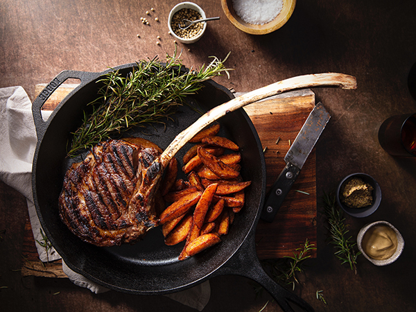 Restaurants serving sizzling steaks in Joburg