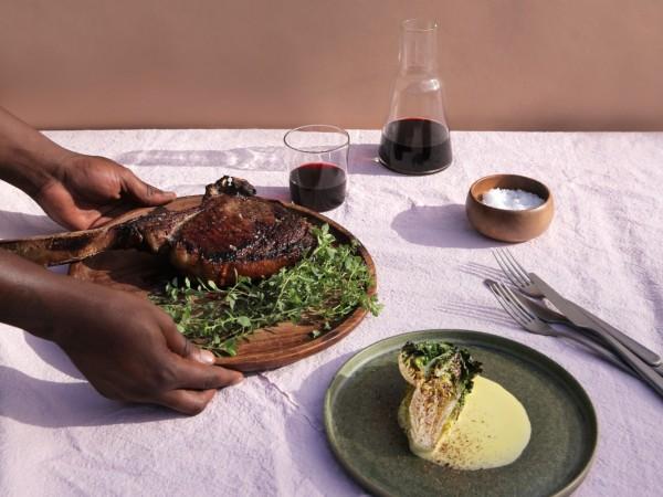 Chef Vusi Ndlovu to open new restaurant in Franschhoek