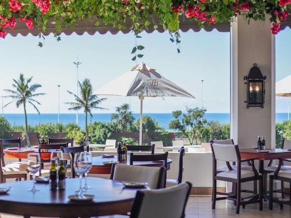 Grimaldi's Cucina and Sushi Bar