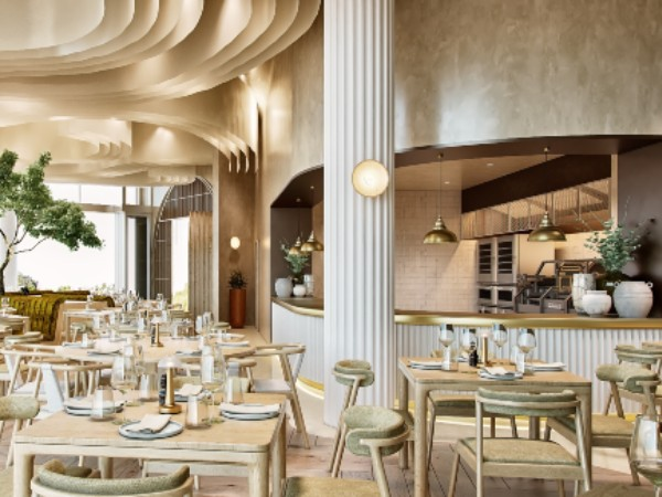 Ethos appoints executive chef Ken Phuduhudu with Luke Dale Roberts consulting on menu