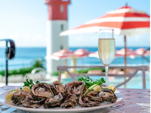 Specials to warm you up in Durban this winter