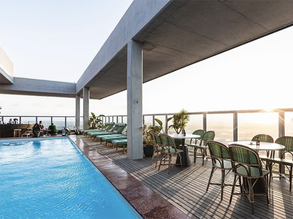 The Pencil Club: An all-day experience in Umhlanga