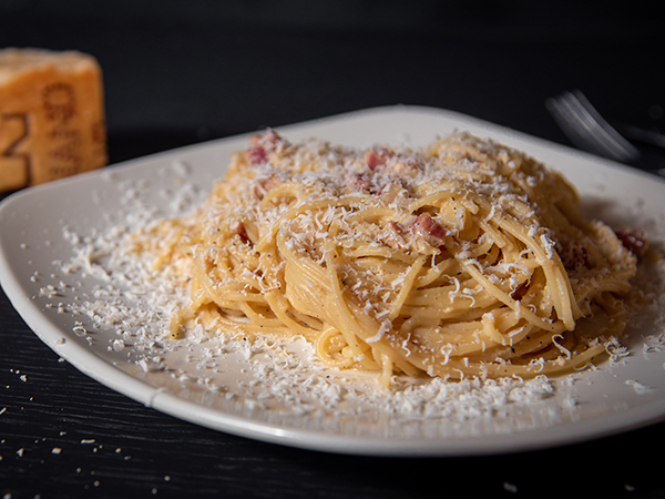 Pasta perfection: Where to find amazing carbonara in South Africa