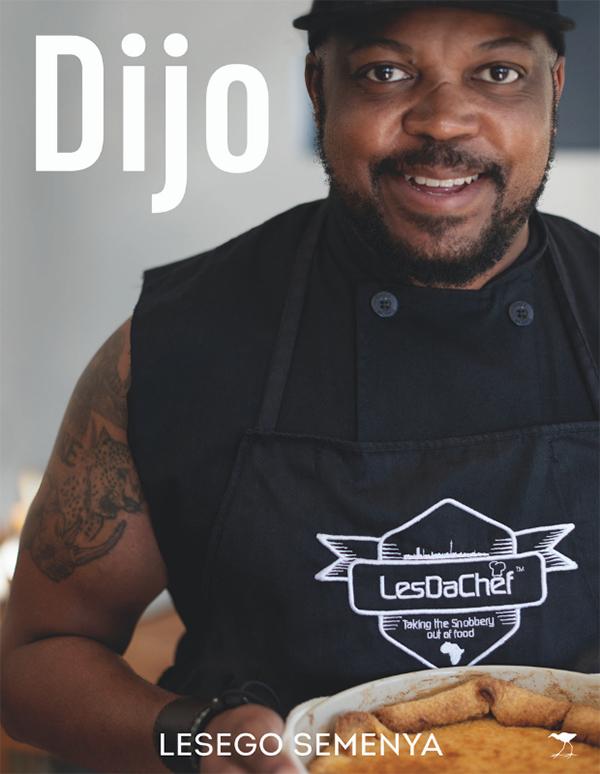 Chef Lesego Semenya