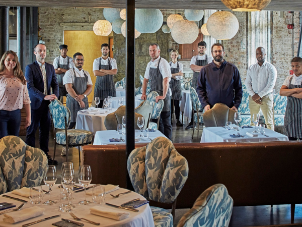 The end of an era as The Test Kitchen in Cape Town closes its doors